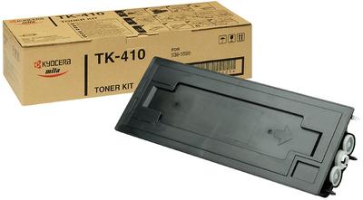 Cartus Toner Black Kyocera TK-410 15K