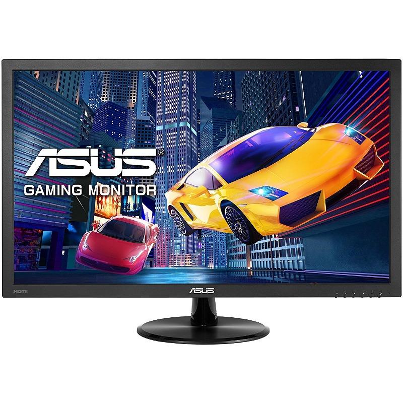 Monitor LED Asus VP228HE 21.5 1ms Full HD Negru