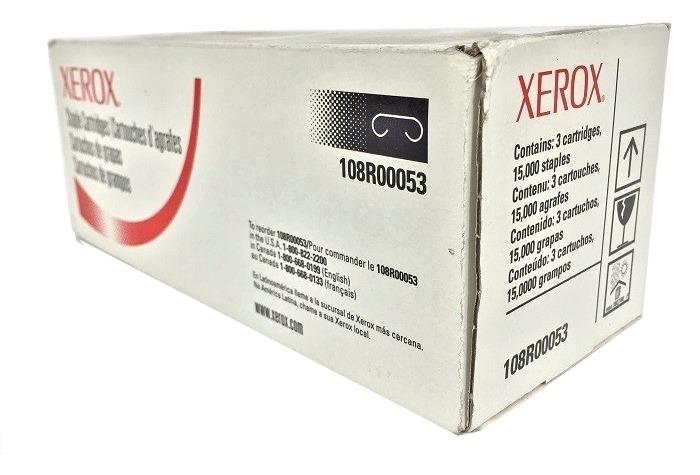 Pachet capse Xerox 108R00053 pentru CopyCentre C65/C75/C90 WorkCentre Pro 65/75/90 15000 capse