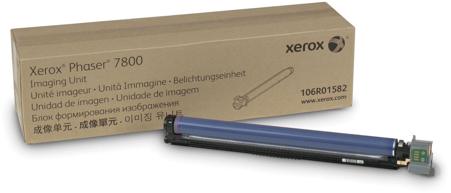 Unitate imagine Xerox 106R01582 pentru Phaser 7800 145000 pagini