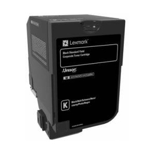 Cartus toner Lexmark 74C2SKE Black 7000 pagini