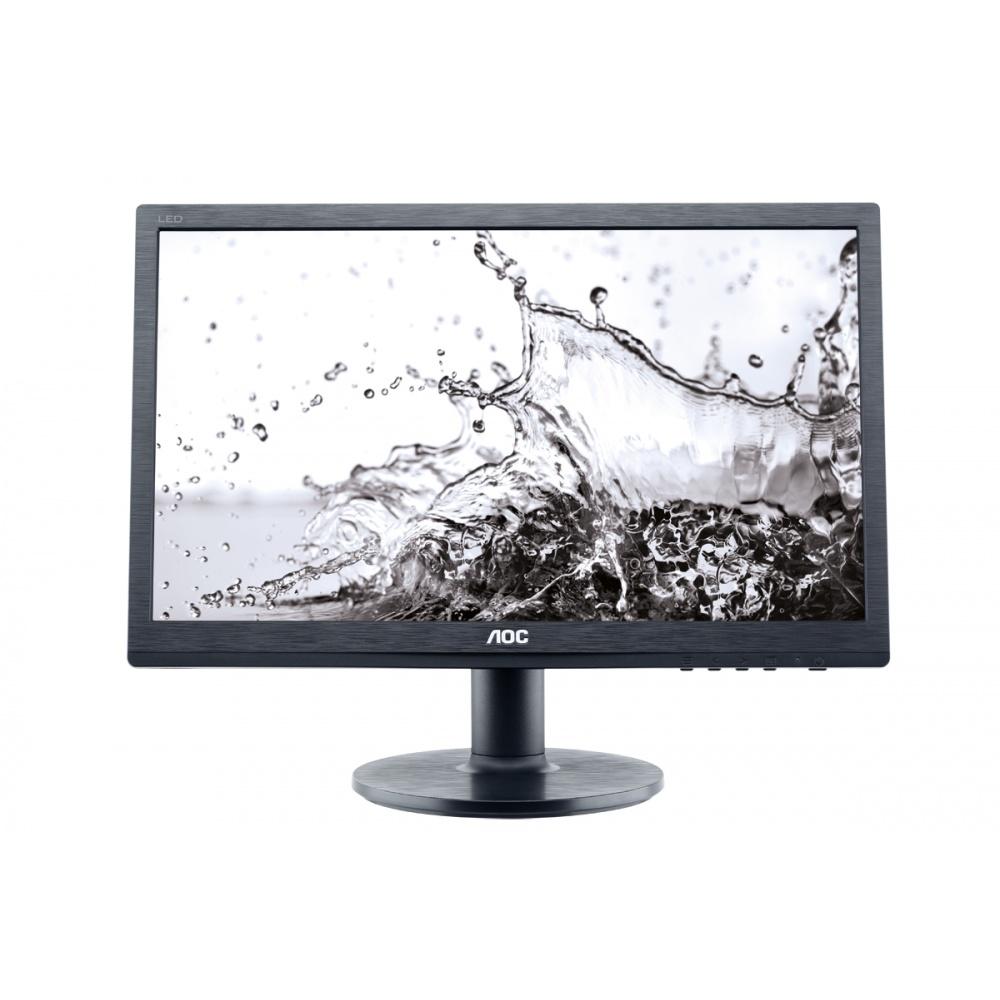 Monitor LED AOC M2060SWQ 19.5 5ms Full HD Negru