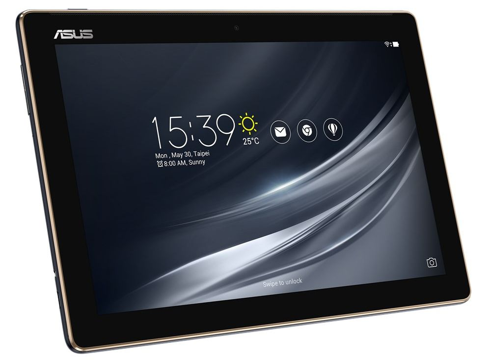 Tableta Asus ZenPad 10 Z301ML 10.1 16GB Flash 2GB RAM Wi-Fi + 4G Quartz Gray
