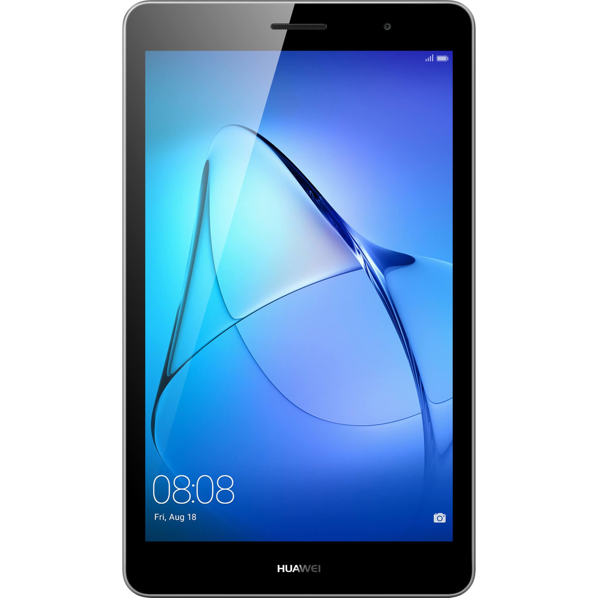 Tableta Huawei MediaPad T3 7 16GB Flash 1GB RAM Wi-Fi Grey