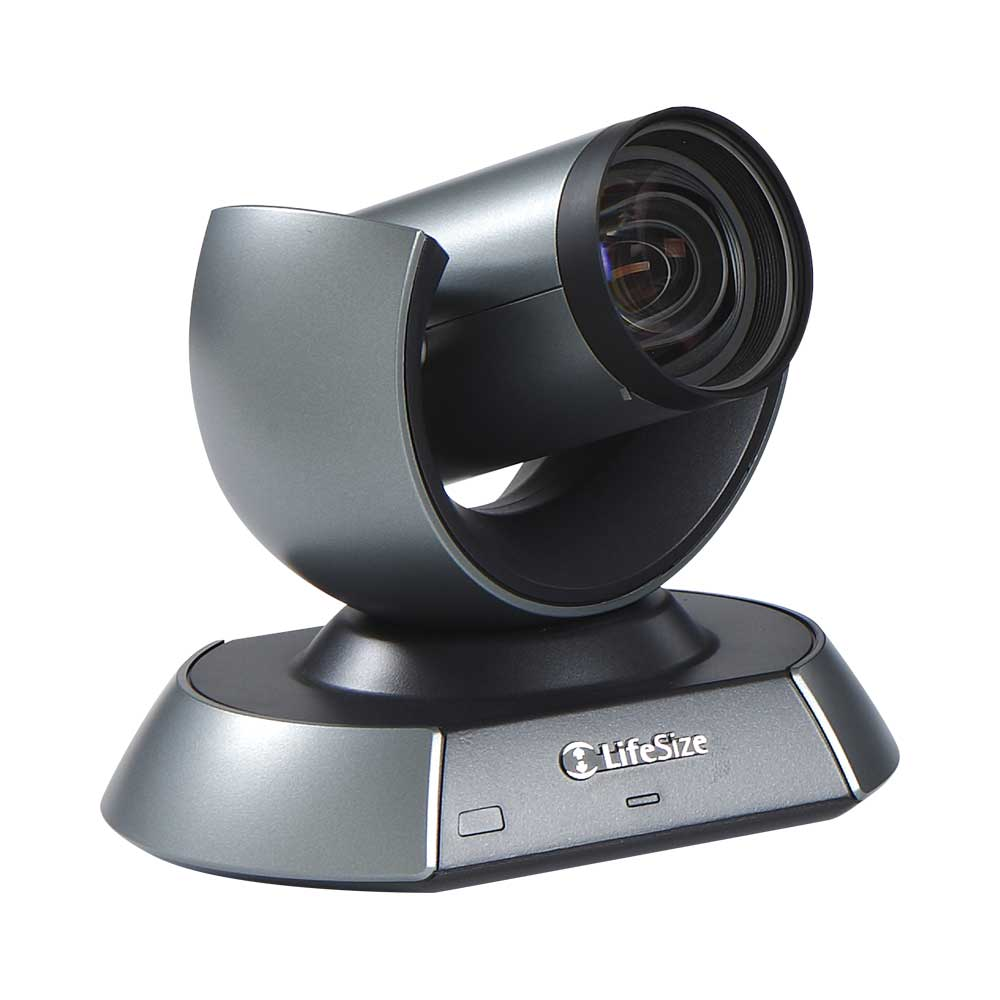 Sistem videoconferinta Lifesize Icon 600 - 10x Optical PTZ Camera - Phone HD Dual Display 1080P