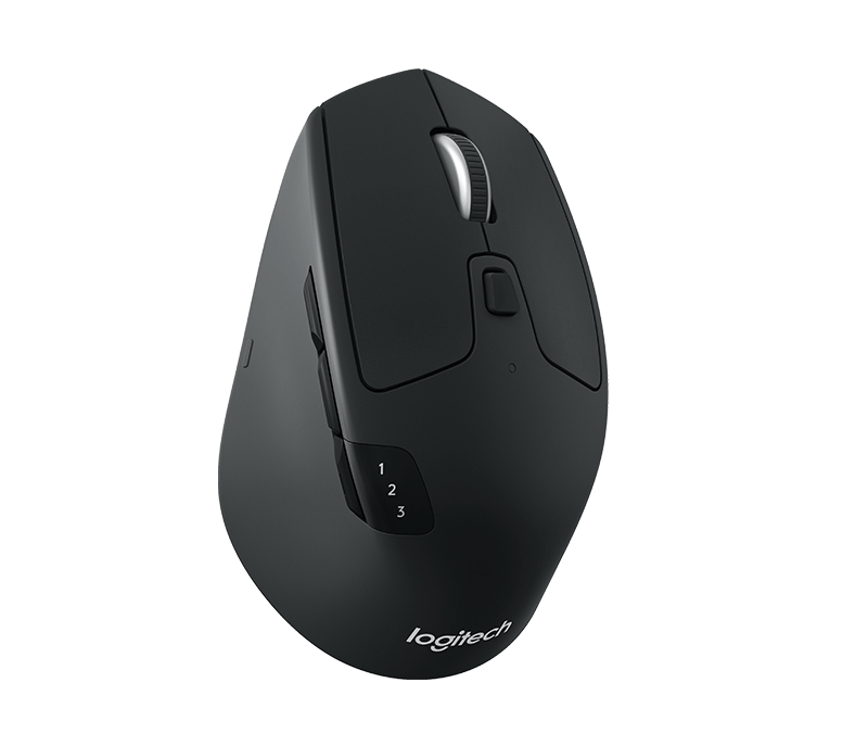Mouse Wireless Logitech M720 Triathlon