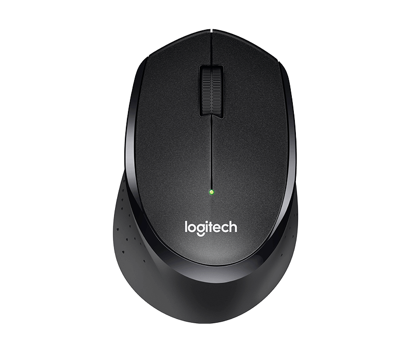 Mouse Wireless Logitech B330 Silent Plus
