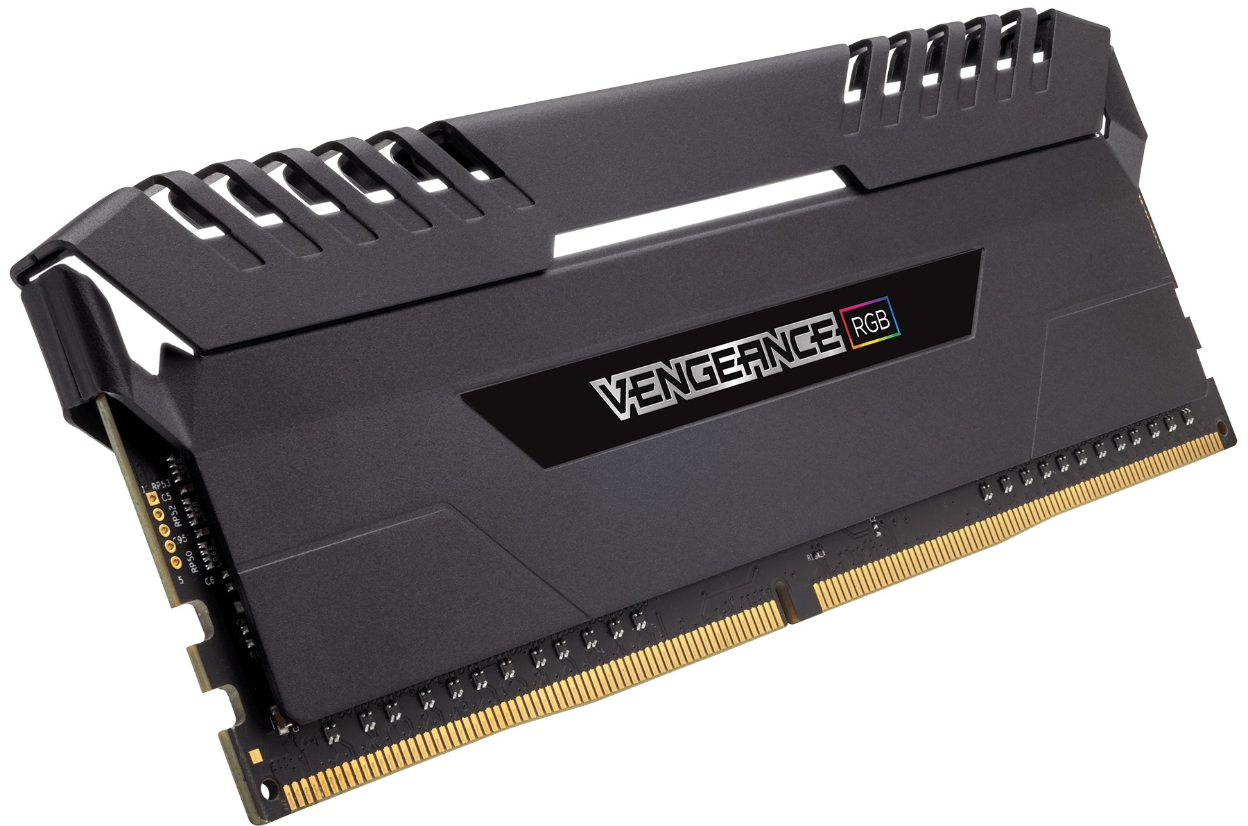 Memorie Desktop Corsair Vengeance RGB 32GB (2 x 16GB) DDR4 3333MHz