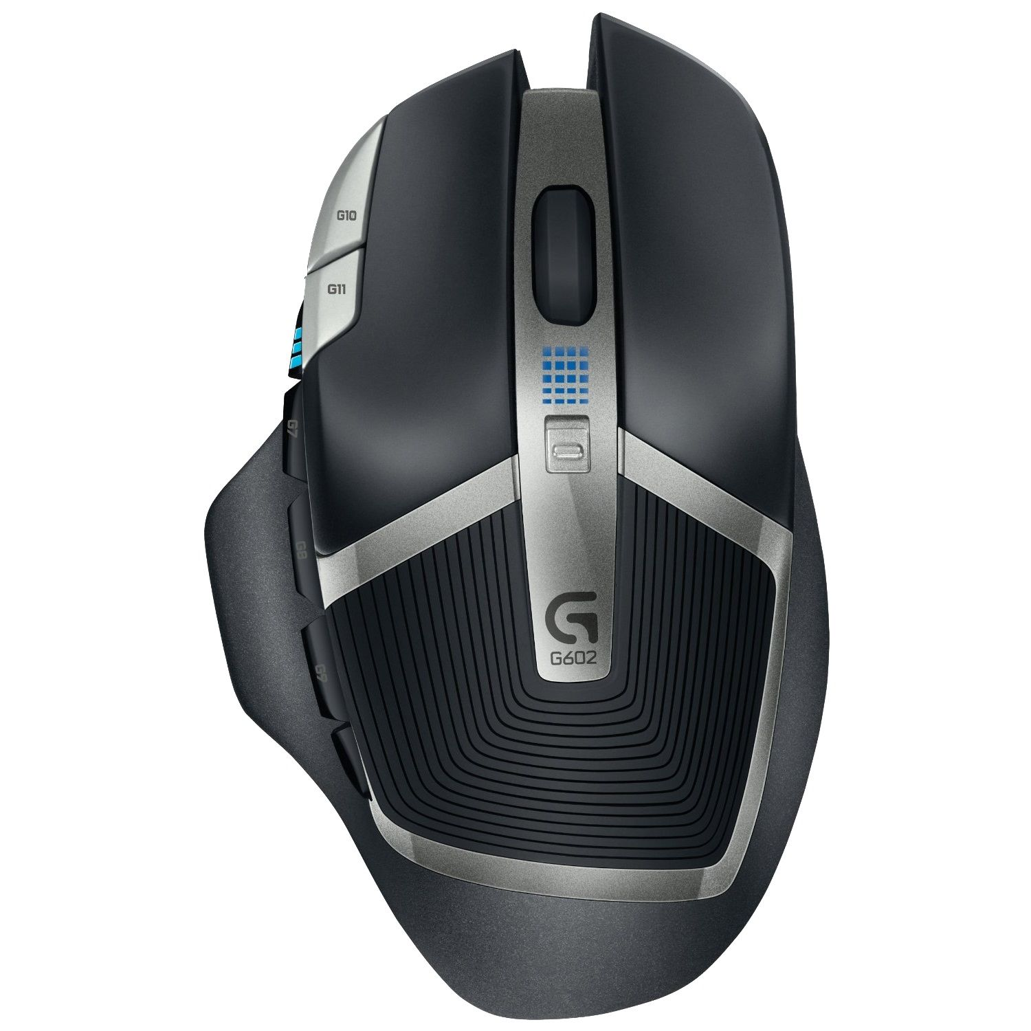 Mouse Wireless Logitech G602 Negru