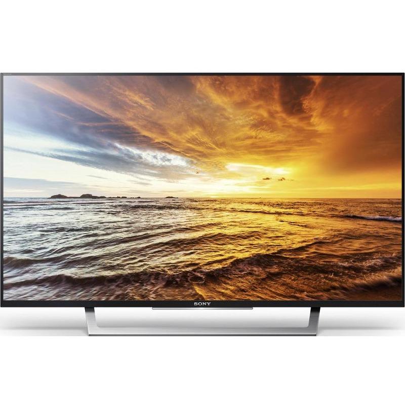 Televizor LED Sony Smart TV KDL-32WD755 80cm Full HD Negru