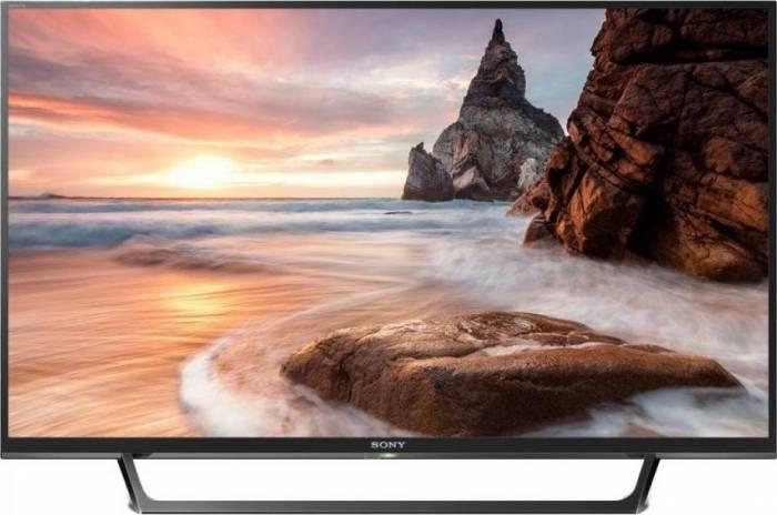 Televizor LED Sony Smart TV 40RE450 102cm Full HD Negru