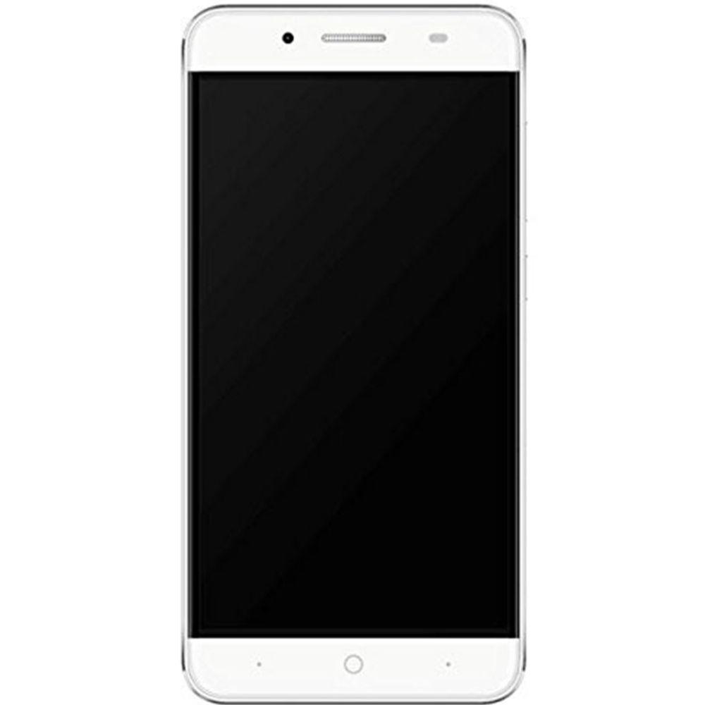 Telefon Mobil ZTE Blade A610 Plus 32GB Flash 4GB RAM Dual SIM 4G Silver