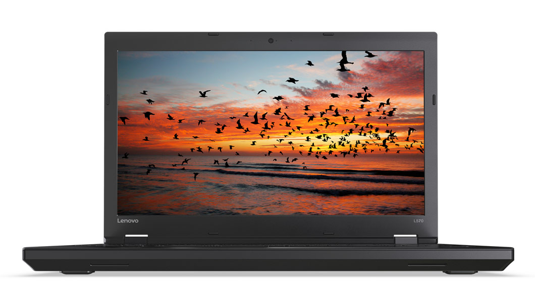 Notebook Lenovo ThinkPad L570 15.6 Full HD Intel Core i7-7500U RAM 8GB SSD 256GB Windows 10 Pro