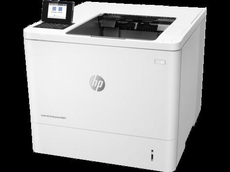 Imprimanta Laser Monocrom HP LaserJet Enterprise M607n