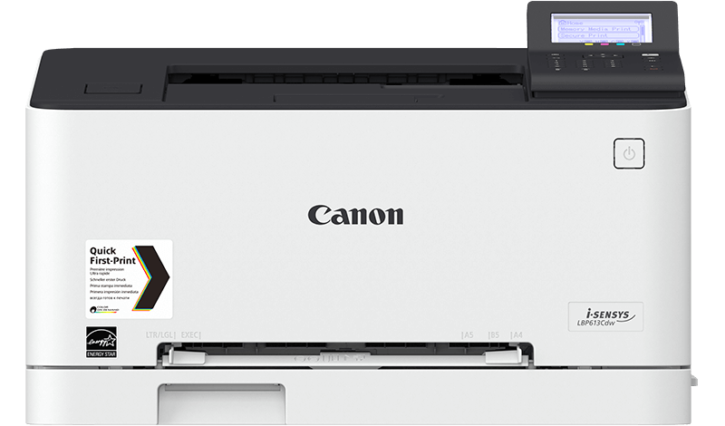 Imprimanta Laser Color Canon i-SENSYS LBP613cdw