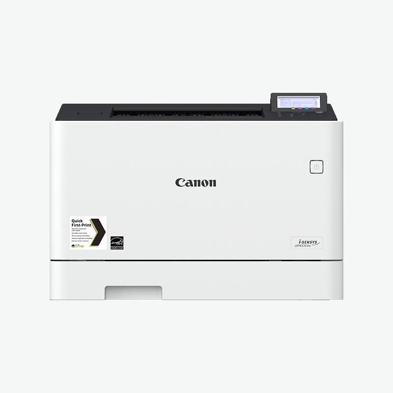 Imprimanta Laser Color Canon i-SENSYS LBP653cdw