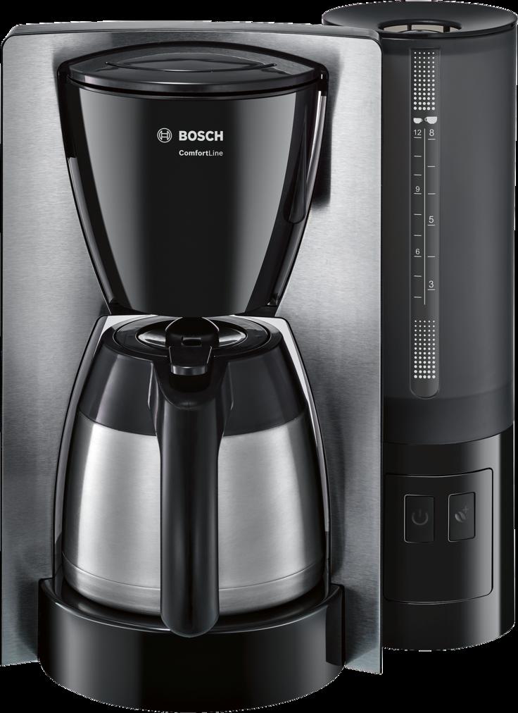 Cafetiera Bosch TKA6A683 Negru