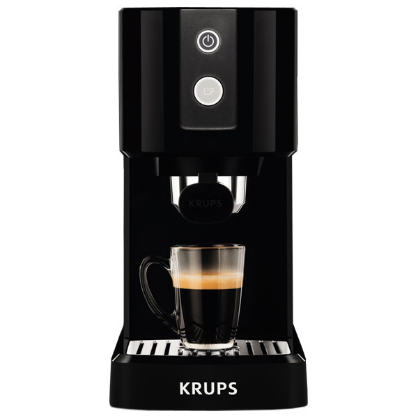 Espressor cafea Krups XP341010 1460W 1L Negru