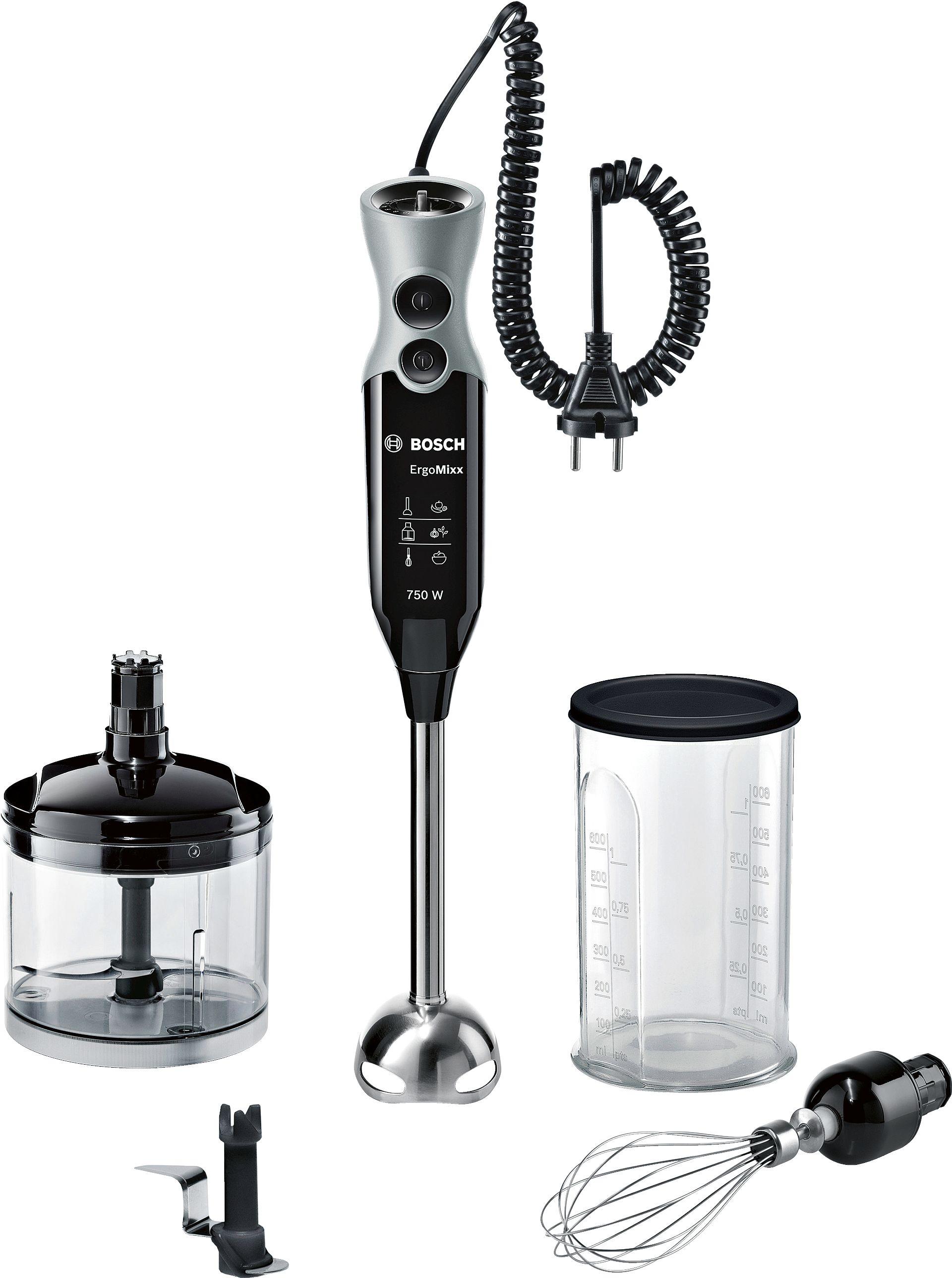 Mixer vertical Bosch MSM67170 750W Negru