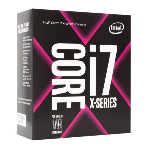 Procesor Intel Core i7-7740X