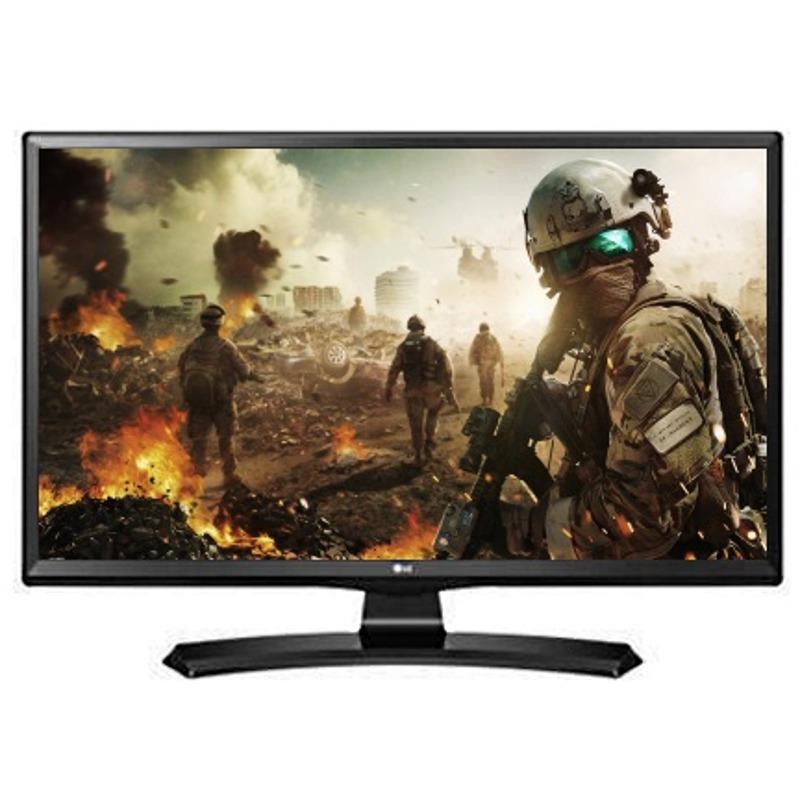 Televizor LED LG 29MT49VF-PZ 72cm HD Ready Negru