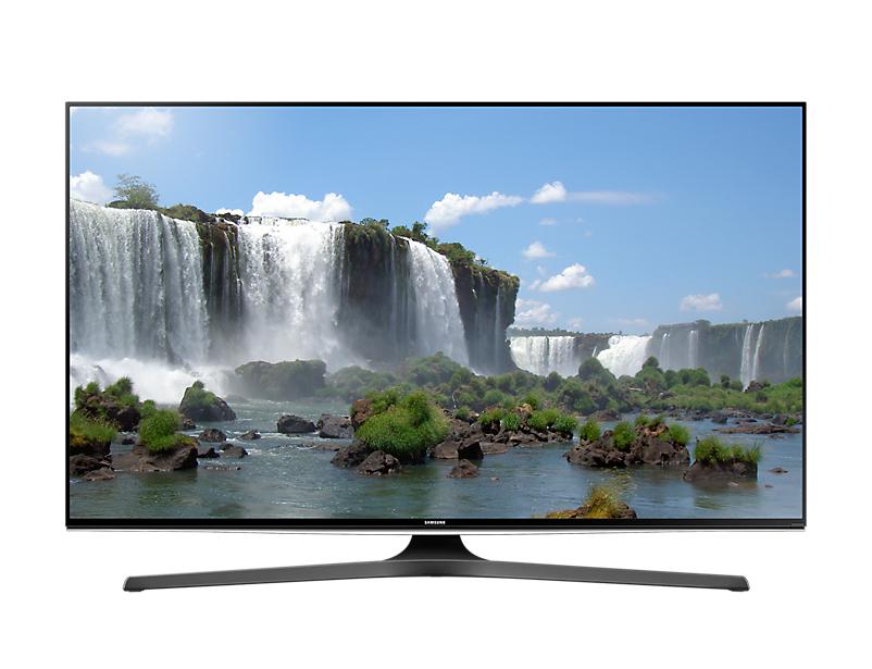 Televizor LED Samsung Smart TV UE50J6282 50 Full HD Negru