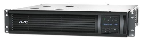 UPS APC Smart-UPS 1500VA LCD RM 2U 230V with Network Card