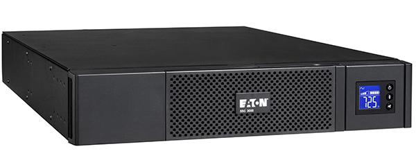 UPS Eaton 5SC3000IRT 3000VA/2700W Line-Interactive