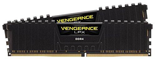Memorie Desktop Corsair Vengeance LPX 32GB (2 x 16GB) DDR4 3200MHz