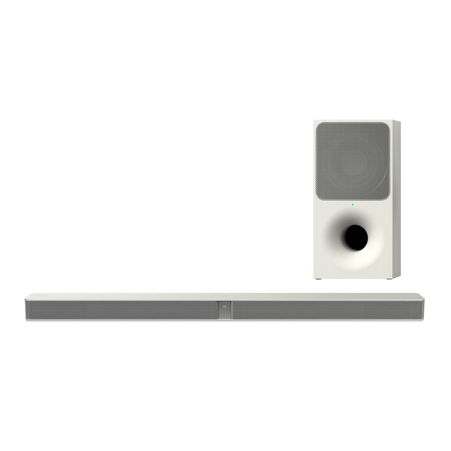 Soundbar Sony HT-CT291 300W Alb
