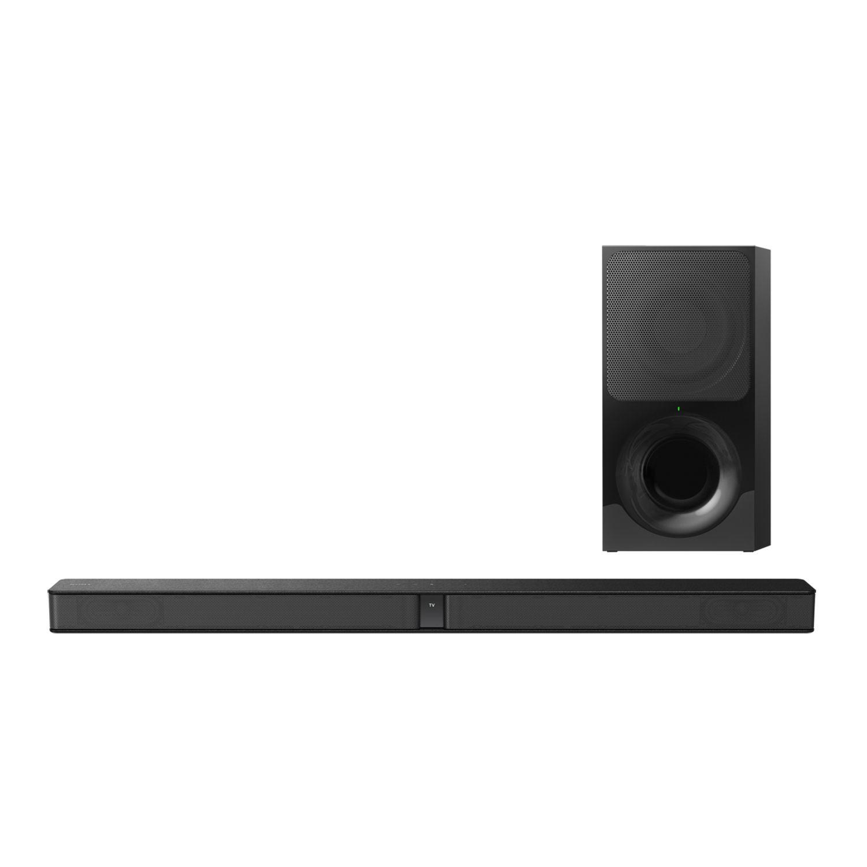 Soundbar Sony HT-CT290 300W Negru