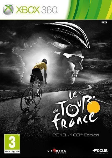 Le Tour De France 2013 - Xbox 360
