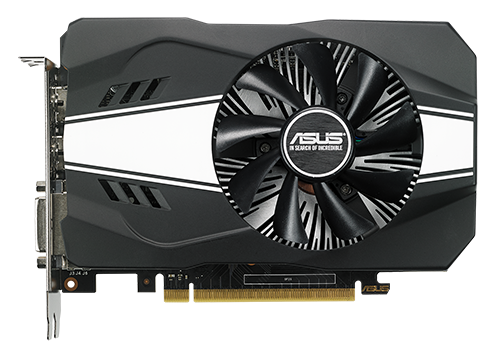 Placa Video ASUS GeForce GTX 1060 Phoenix 3GB GDDR5 192 biti