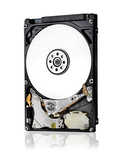 Hard Disk Notebook Hitachi Travelstar 7K1000 1TB SATA3 7200 rpm 32MB