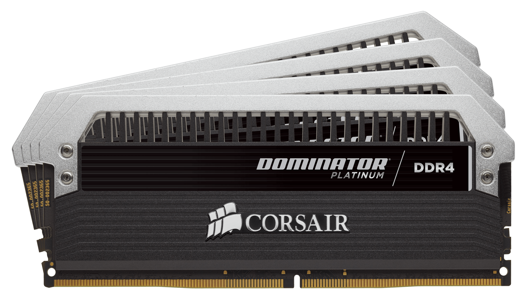 Memorie Desktop Corsair Dominator Platinium Series 32GB (4x8GB) DDR4 3733MHz