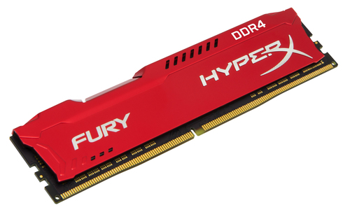 Memorie Desktop Kingston HyperX HX421C14FR2/8 8GB DDR4 2133MHz