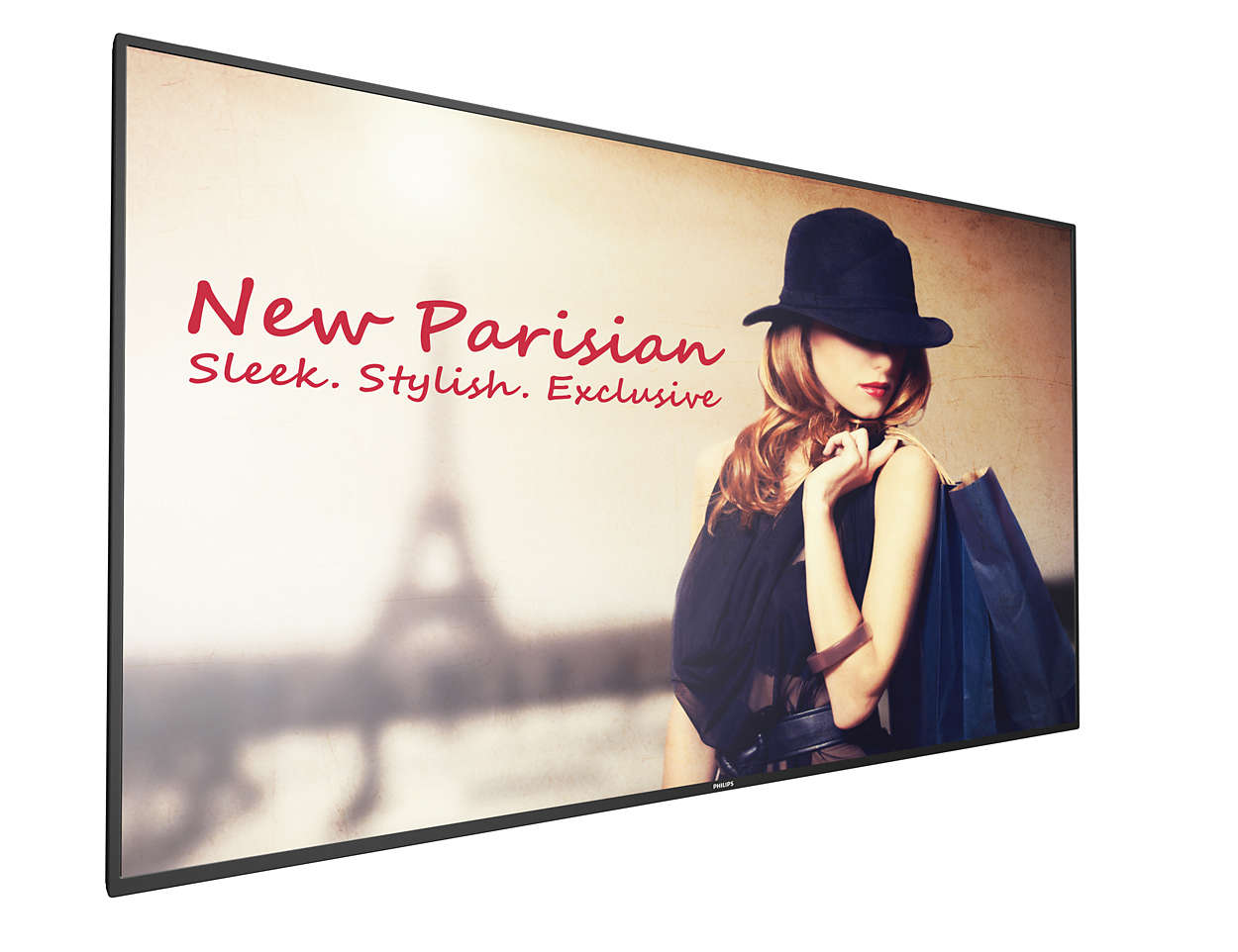 Monitor LED Philips D-Line 43BDL4050D/00 Android 42.5 12ms Full HD