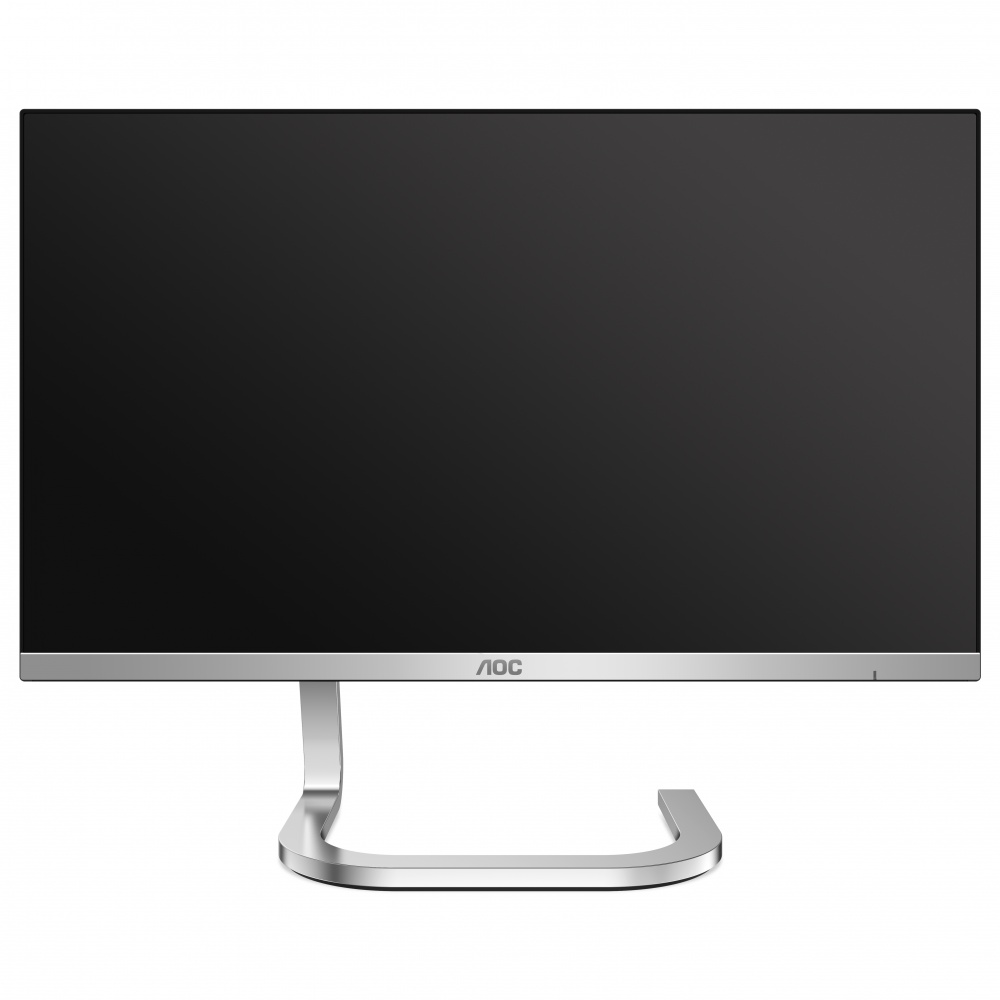 Monitor LED AOC PDS241 23.8 4ms Full HD Silver