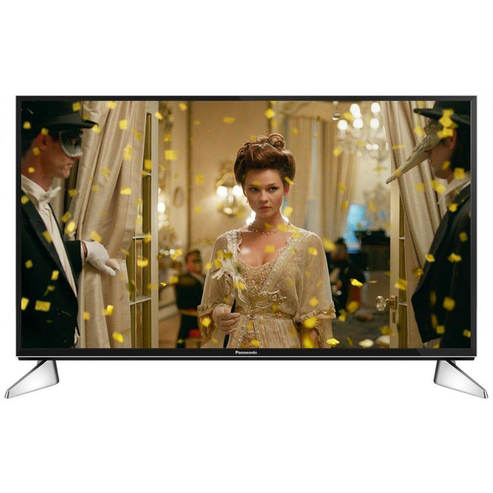 Televizor LED Panasonic Smart TV TX-55EX600E 139cm 4K Ultra HD Negru