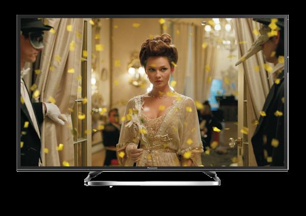 Televizor LED Panasonic Smart TV TX-40ES500E 101cm Full HD Negru