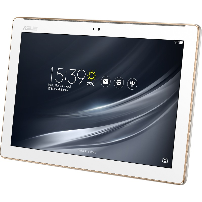 Tableta Asus ZenPad 10 Z301MFL 10.1 16GB Flash 2GB RAM Wi-Fi + 4G White