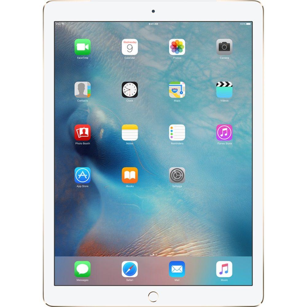 Tableta Apple iPad Pro 12.9 512GB WiFi + 4G Gold