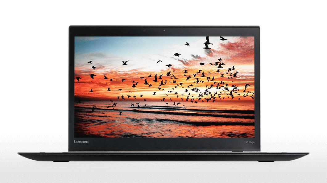 Ultrabook Lenovo ThinkPad X1 Yoga Gen2 14 WQHD Touch Intel Core i7-7500U RAM 8GB SSD 512GB 4G Windows 10 Pro