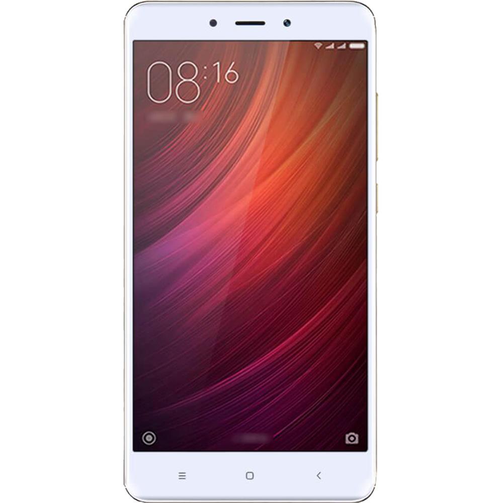 Telefon Mobil Xiaomi Redmi Note 4 64GB Flash 4GB RAM Dual SIM 4G Gold