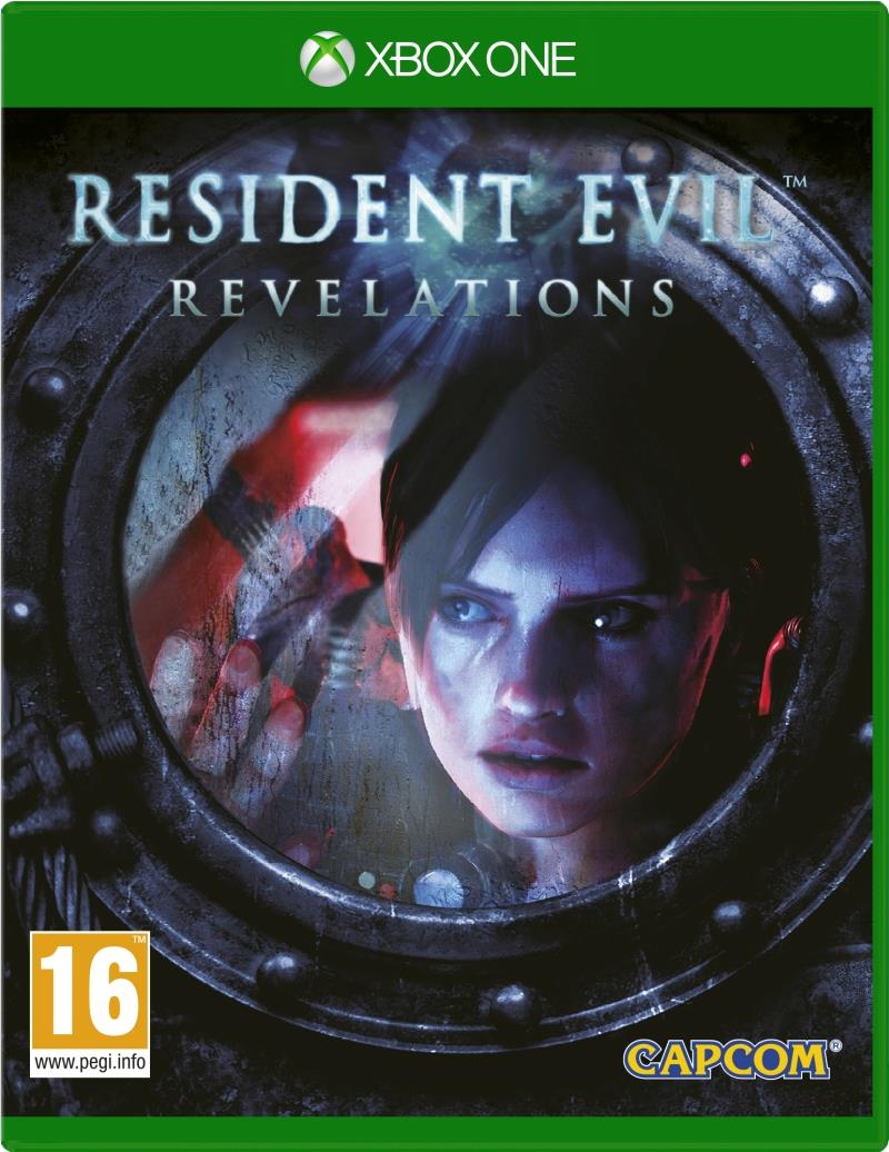 Resident Evil Revelations - Xbox One