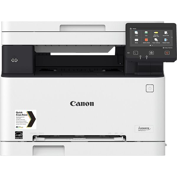 Multifunctional Laser Color Canon i-SENSYS MF631cn