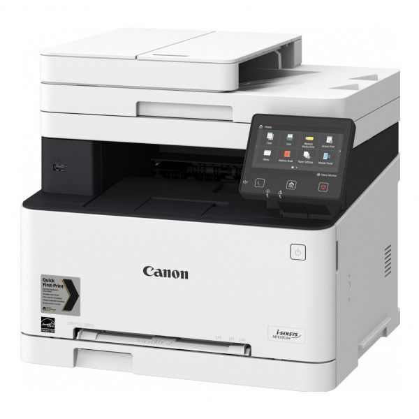 Multifunctional Laser Color Canon i-SENSYS MF633cdw