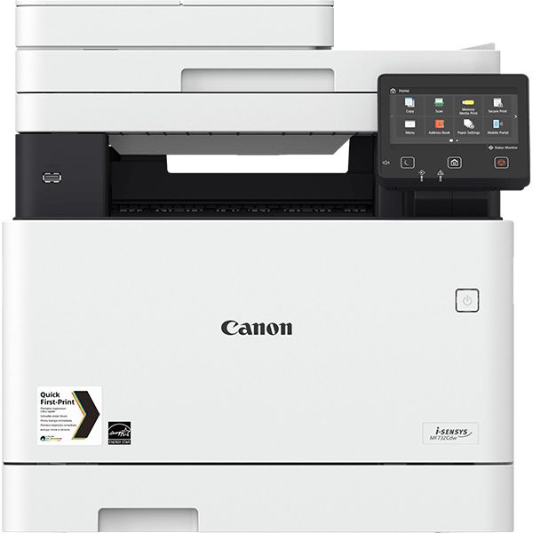 Multifunctional Laser Color Canon i-SENSYS MF732cdw