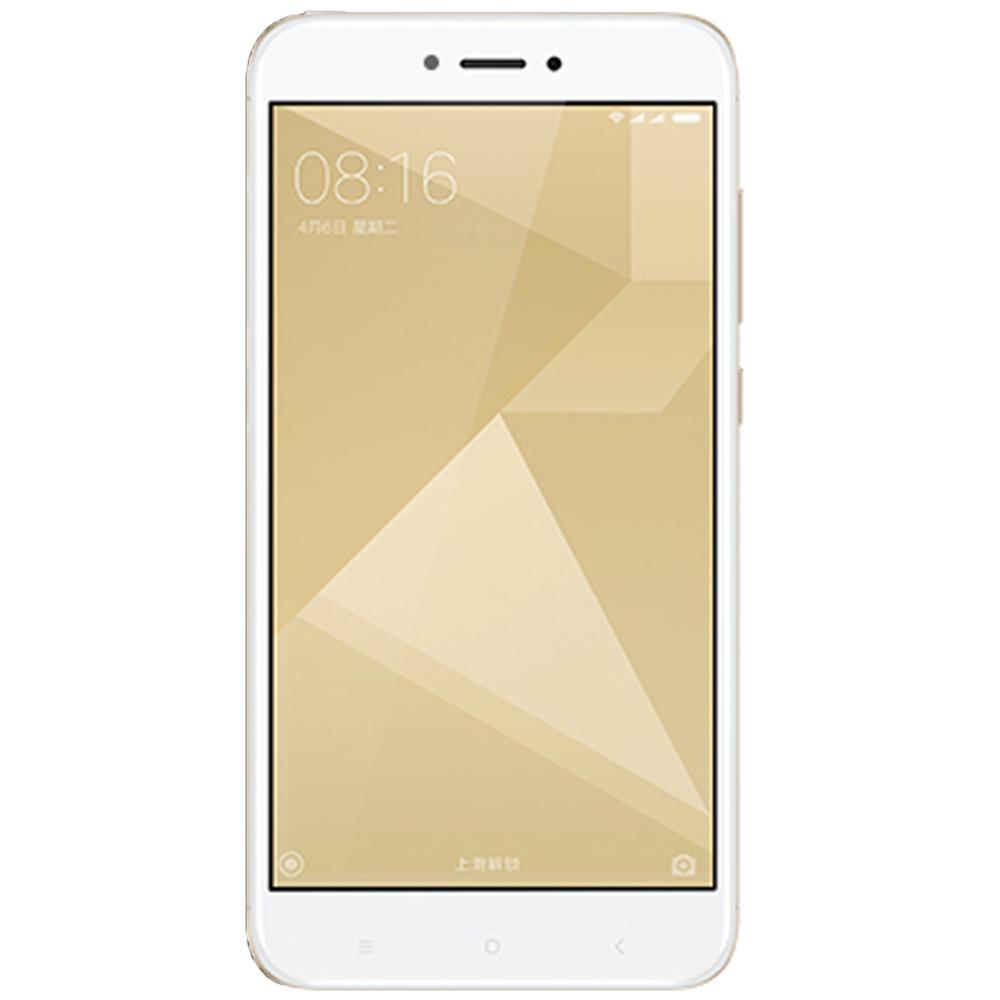Telefon Mobil Xiaomi Redmi 4X 16GB Flash 2GB RAM Dual SIM 4G Gold