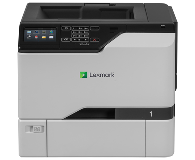 Imprimanta Laser Color Lexmark CS727de